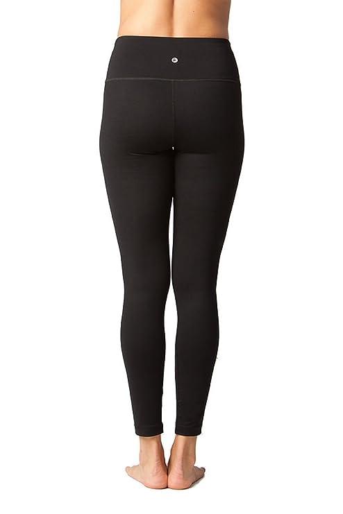 39dca774e16647 Amazon.com: 90 Degree By Reflex Tummy Control Super Compression Leggings -  Hypertek Yoga Pants: Clothing