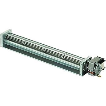 Ventilador de condensador tangencial: Amazon.es: Amazon.es
