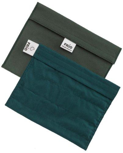Blu Termica blue Frio Verde Cm Custodia 5 6 Insulina 18 Per Colore X UqAq1vw
