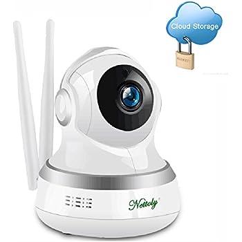 Amazon Com Wansview Wireless 1080p Ip Camera Wifi Home