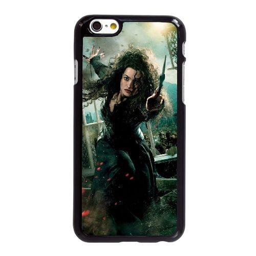 Bellatrix Lestrange C9E23N1VM coque iPhone 6 6S Plus 5.5 Inch case coque black J270K5
