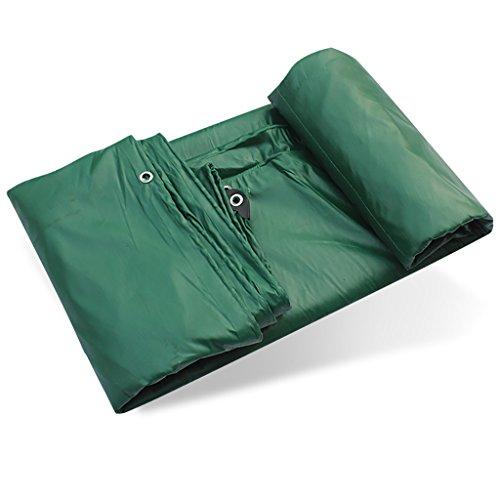 検体店員味付けテント タータリン高強度厚いPVC防雨トラック区画貨物ヤードヤードテントクロス屋外0.43 mm 0.5 kg / m2 8サイズ