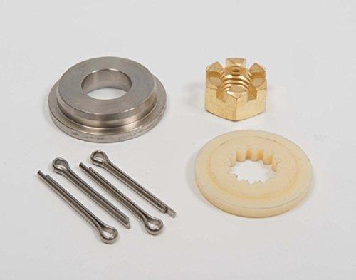 SOLAS Propeller Hardware Kit BRP/Johnson/Evinrude - D (Propeller Hardware)
