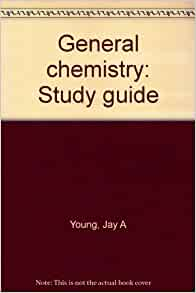 study guide for general chemistry Chemistry, particularly general chemistry, is the gateway to a lot more difficult sciences it's the barrier to entry for every pre-health denomination, future dentists and doctors it's where all phd-bound polymer chemists and pharmacists begin their training.