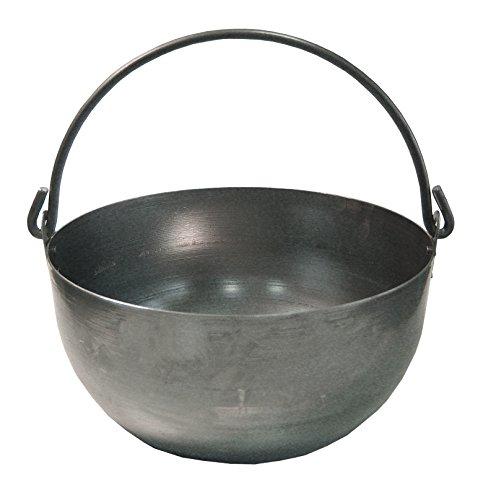 Imex The Fox 71022–Cauldron Of Iron 22 x 12 cm Imex El Zorro
