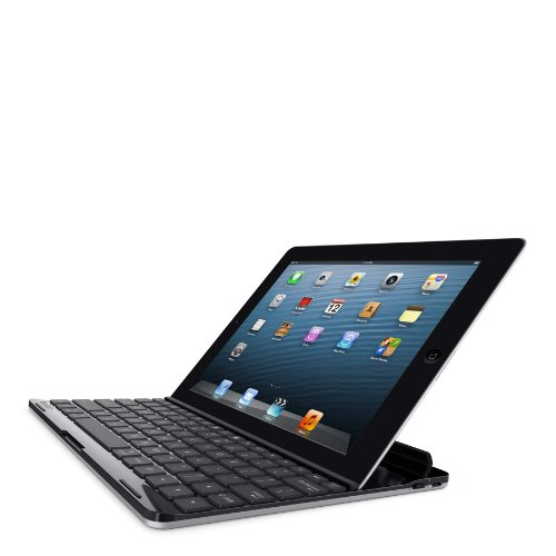 Belkin QODE FastFit Bluetooth Keyboard with Cover for Apple