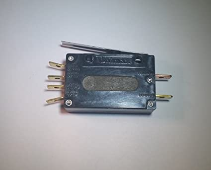 Grasshopper 183865 Lever Safety Switch