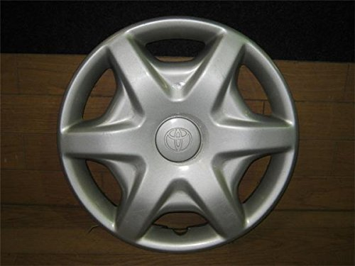 トヨタ 純正 エスティマエミーナ R10 R20系 《 TCR20G 》 ホイールキャップ P19801-12044326 B01N8UI4NW