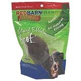 Natural Filled Hoof Dog Treat [Set of 3]