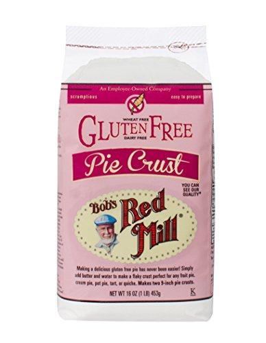 bobs gluten free pie crust - 2