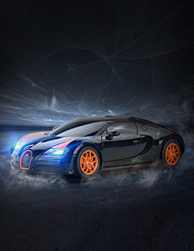 Rastar Rc Car 1 24 Bugatti Veyron 16 4 Grand Sport Vitesse Radio