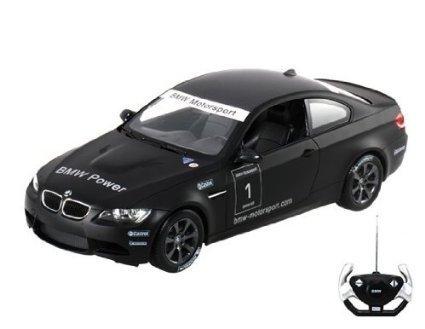 Jamara BMW M3 lizensiertes ferngesteuertes Modellauto (BMW M3 Sport 1:14)