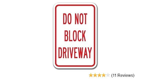 CGSignLab 6x6 Modern Block Heavy-Duty Outdoor Vinyl Banner Do Not Enter