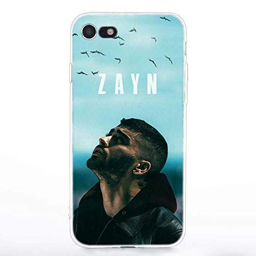 32927518742 Not Sweatshirt Hoodie Inspired by Zayn Malik Phone Case Compatible With Iphone 7 XR 6s Plus 6 X 8 9 Cases XS Max Clear Iphones Cases TPU Music Music