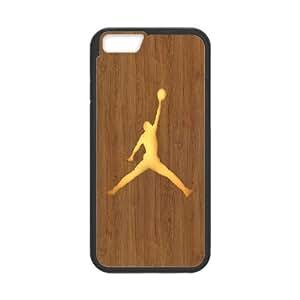 Michael Jordan Logo Ideas Phone Case For iPhone 6,6S 4.7 Inch E33514