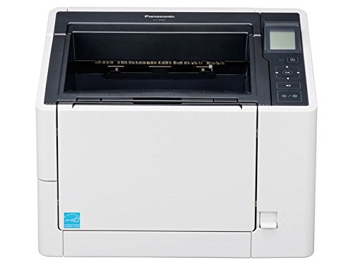 Panasonic KVS2087 Dept Scanner 85PPM (KV-S2087)