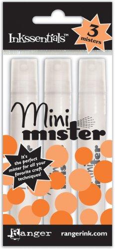 Inkssentials Mini Misters 3/Pkg- 1 pcs sku# 627460MA