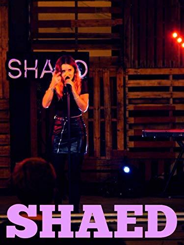 SHAED on Amazon Prime Video UK