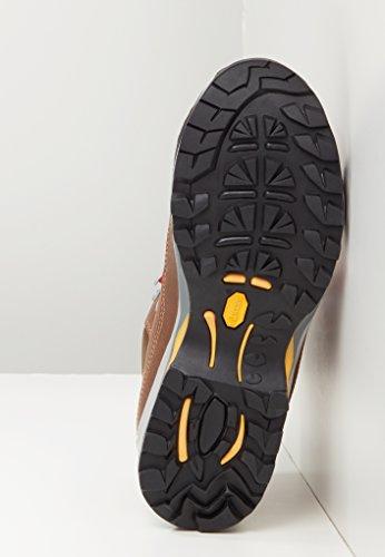 De 2 Cranberry Ramsau Femme Cocoa Pour Dachstein 0 Randonnée Chaussures nbsp;gtx 5pfgP