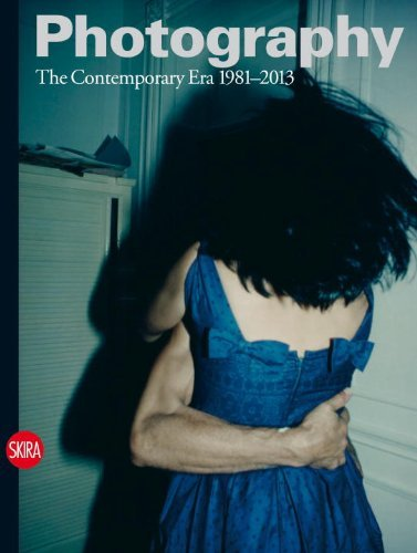 Photography Vol. 4: The Contemporary Era 1981-2013 (Composition of the Work) by Charlotte Cotton (2014-09-30)