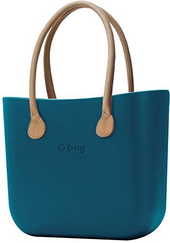 Bolsa o Bag ottanio asas largas Beige y bolsa interior: Amazon.es: Electrónica