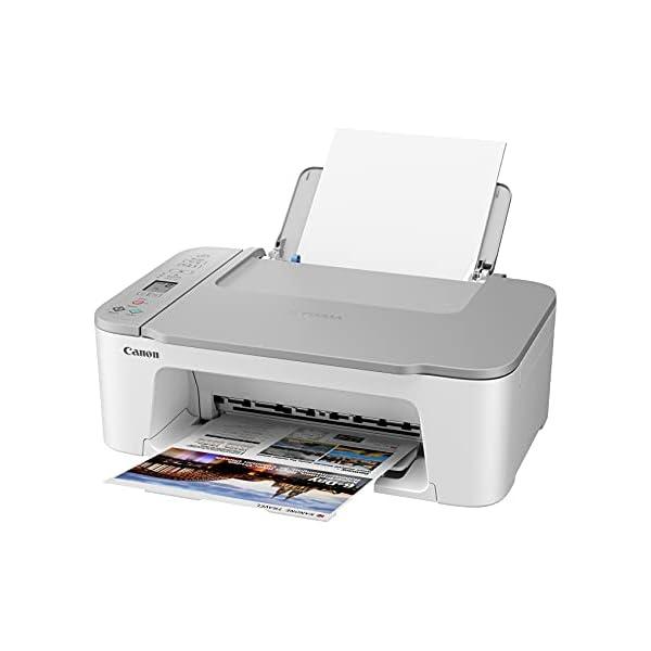 Canon PIXMA TS3520 All-in-One Printer