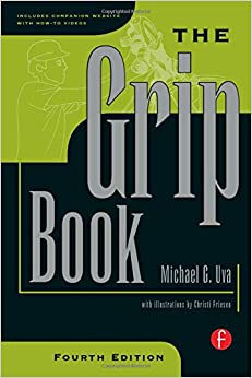 Como Descargar Utorrent The Grip Book Directa PDF