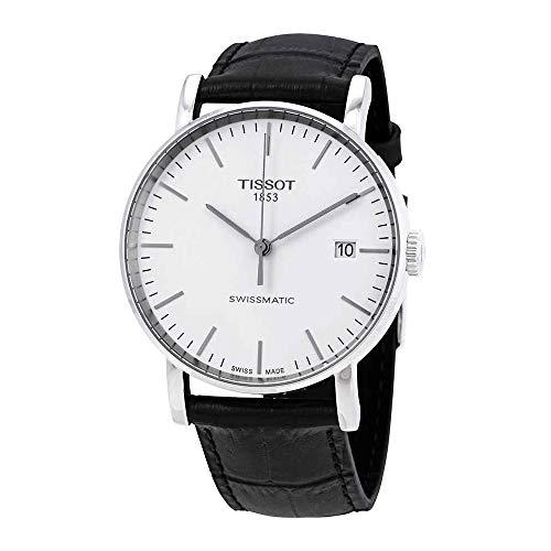 (Tissot Unisex Everytime Swissmatic - T1094071603100 Black One Size)