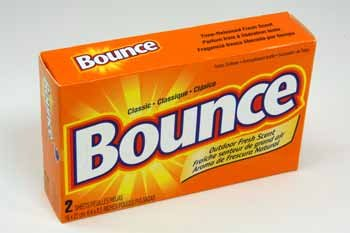 Fabric Softener Case (Bounce Fabric Softener (case of 156))