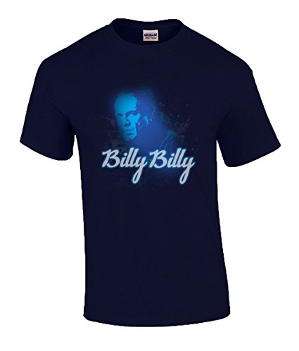 (Billy Billy Special Edition Football Funny Beer Drinking T-Shirt-XL)
