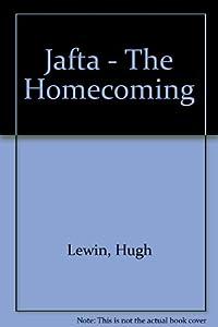 Hardcover Jafta the Homecoming Book