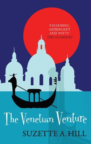 The Venetian Venture
