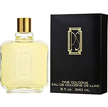 Amazon.com: Colonia Paul Sebastian PS Fine para hombre 8.0 ...