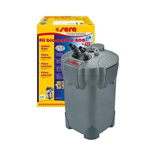 Sera-Fil-Bioactive-Filtro-externo-para-aquario-com-lampada-Uv