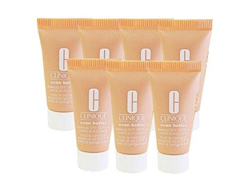 Clinique Even Better Makeup #64 Cream Beige 49ml / 1.65oz (7ml X 7pcs) ()