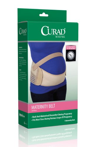 Medline Curad 47185 Maternity Belt