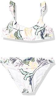 Roxy Girls Lovely Senorita Bralette Two Piece Swimsuit