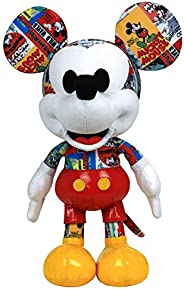 Disney Limited-Edition Movie Star Mickey Mouse Plush