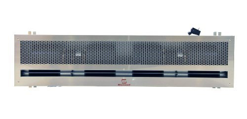 36 Inch Commercial/industrial Air Curtain 115v by Maxwell