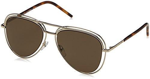 Marc Jacobs Sonnenbrille (MARC 7/S) GOLD HAVANA