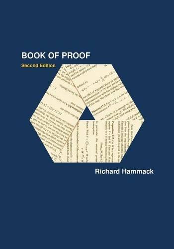 Book Of Proof (Pb)
