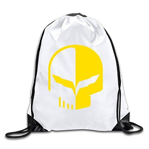 lcnana-chevrolet-logo-with-punisher-skull-symbol-fashion-one-size-port-bag
