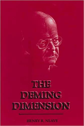 Book The Deming Dimension