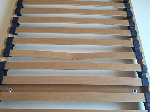 Ersatz Federholzleisten Fur Lattenroste Sofas 800x50x8 Mm