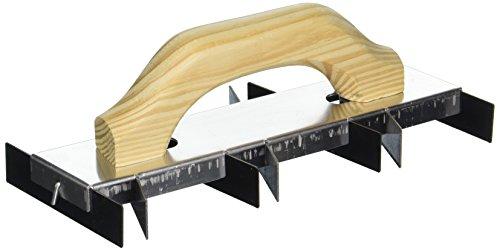 Kraft Tool PL300 Angle Plane with Steel Blades