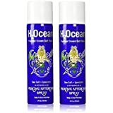 H2Ocean Piercing Aftercare Spray, 4 Ounce Set of 2 by H2ocean, Inc.