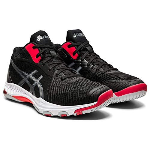 ASICS Men's Netburner Ballistic FF MT Volleyball Shoes