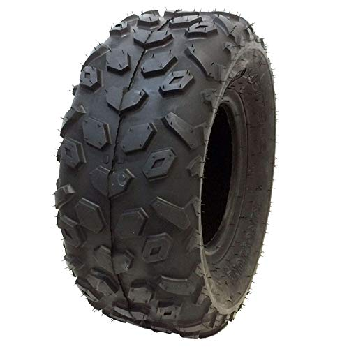 for E-TON Rascal 14.5x7x6 P120 Viper Jr MMG SET OF TWO: ATV UTV Tubeless Tires 145x70-6 Viper 50M 70M