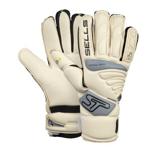 Sells Total Contact Exosphere Goalkeeper Gloves, 9 Sells Goalkeeper