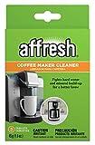 Affresh W10355052 Coffee Maker Cleaner, 3 Tablets